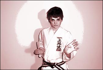 Karate in Rye, NH